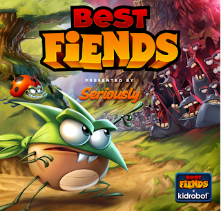 Best Fiends Puzzle Apk Mod Energy/Money/Ad-Free