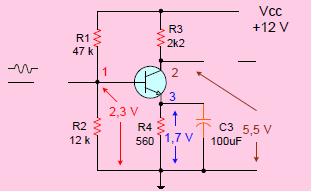Gambar 6.53: Kondisi C1 atau C2 Terbuka