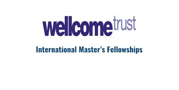 Wellcome Master's Fellowships 2019 in Public Health and Tropical Medicine for low income countries - BivashVlogs