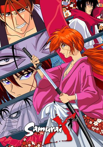 descargar Samurai X latino mega 1 link