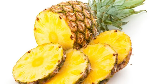 New Pineapple Diet
