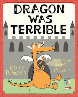 Dragon Was Terrible PDF