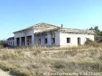 Estación de Iznatoraf