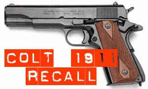 Ask A Firearms Question: Firearm Forum Question: The Colt