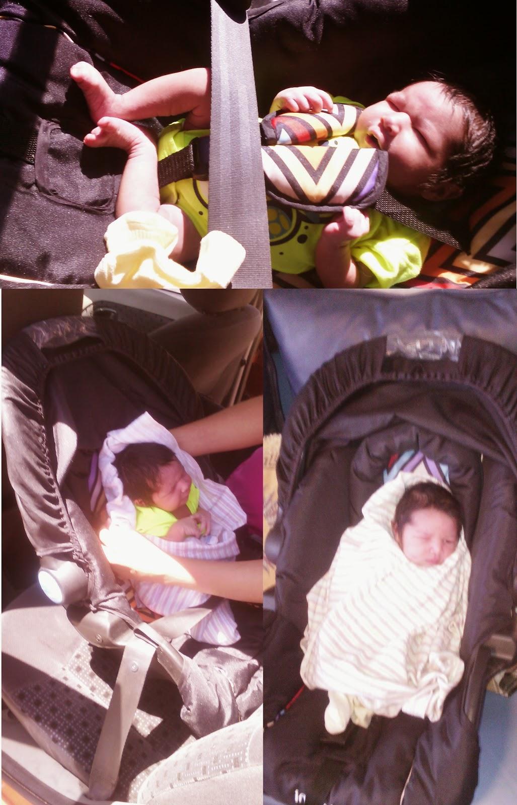 Jéssica-de-la-Portilla-Montaño-Héctor-Juárez-Lorencilla-bebé-todomepasa-asiento-de-bebé-Infanti-para-automóvil