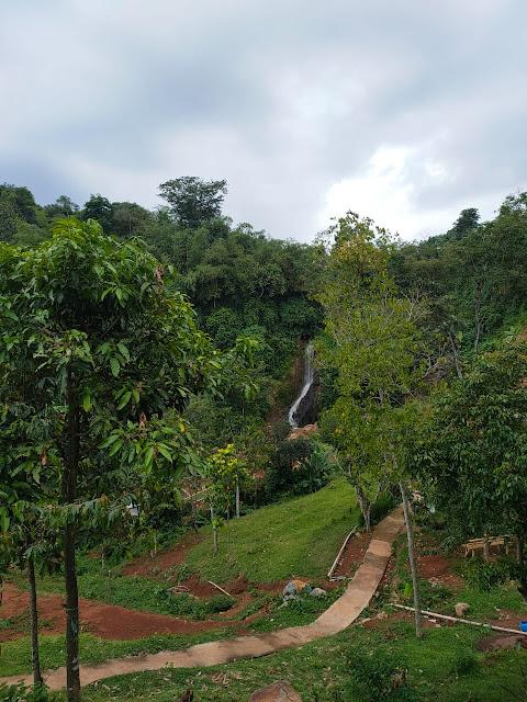 Curug Bogor