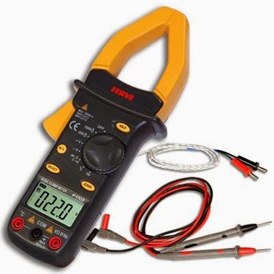 Herramientas para trabajar electricidad explico f cil for Herramientas que se utilizan en un vivero