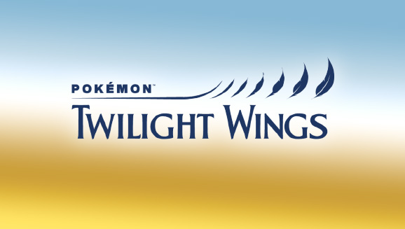 Pokémon Twilight Wings