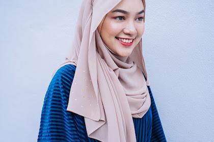 Perhatikan Hal Ini Sebelum Membeli Hijab