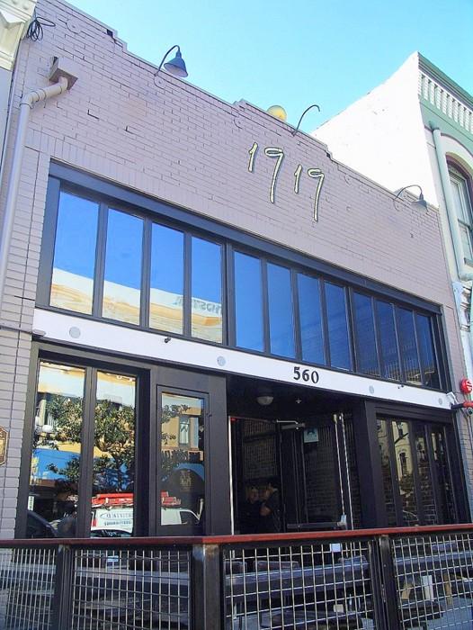 Sandiegoville 1919 Sports Bar Now Open In San Diego S Gaslamp