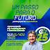 """LIVE: Gilvandro Estrela participa """"HOJE"""" às 19h25, de bate-papo com a juventude de Belo Jardim"""