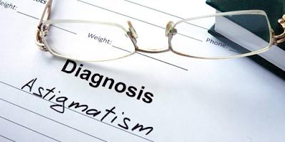 Waspadai 11 Gejala Umum Penyakit Mata Silinder