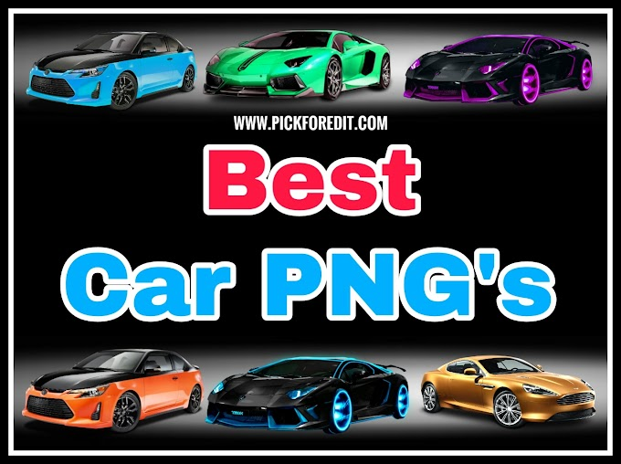 Top 10+ Car PNG images | Car PNG HD With Transparent Background