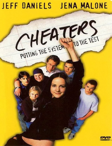 Ver Reglas del juego (Cheaters) (2000) Online