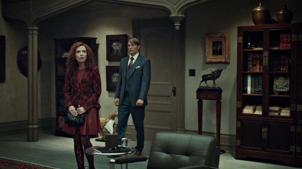 Hello, Tailor: Costumes and design in NBC's Hannibal, Part 2.