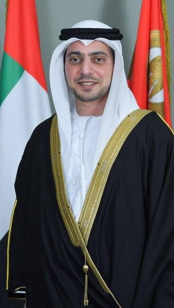 Dr. Hamed Bin Mohamed Khalifa Al Suwaidi 2021