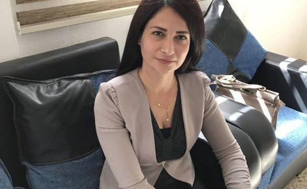 Νεκρή από Τούρκους «μισθοφόρους» η Γενική Γραμματέας του κουρδικού κόμματος Χαβρίν Χαλάφ