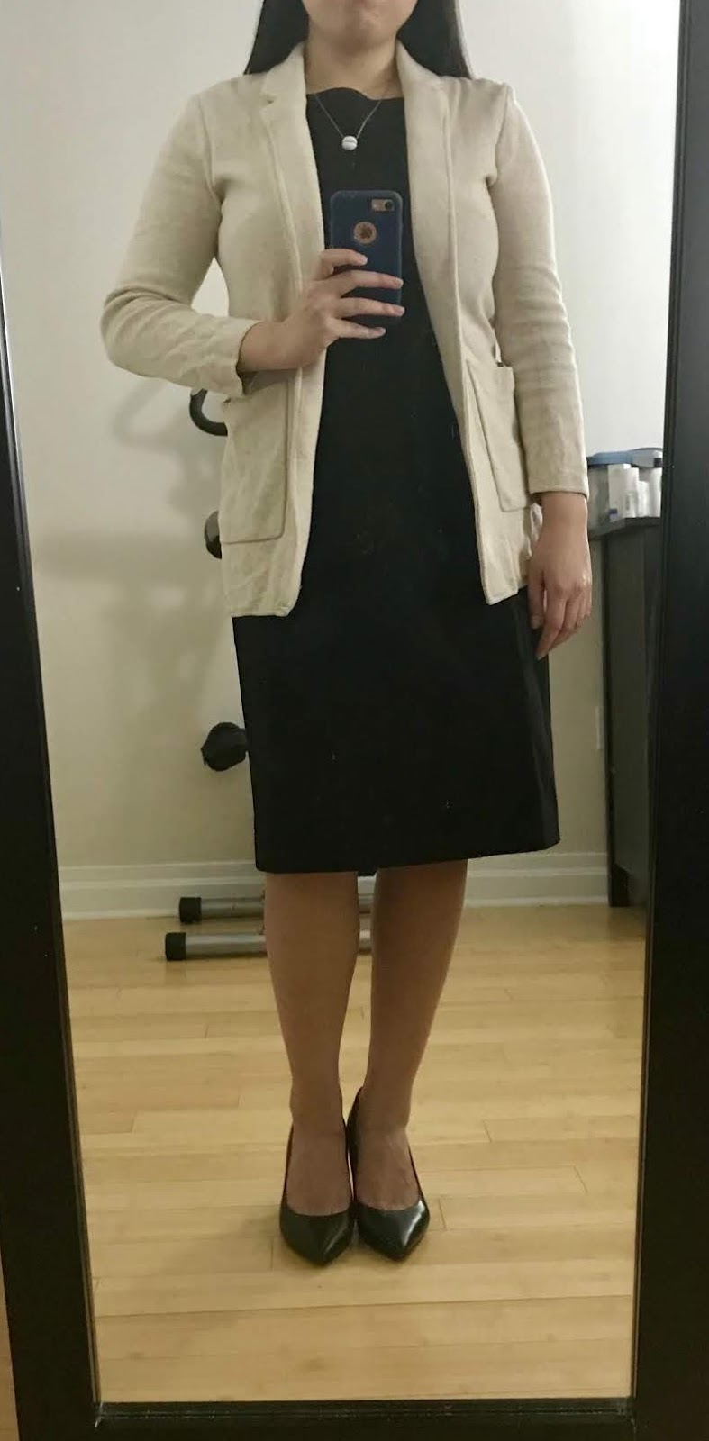 d98091bac0 Invincible Summer  J.Crew and J.Crew Factory Open Sweater Blazers