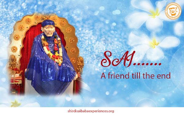Prayer For Approval From My Parents For Love Marriage - Anonymous Sai Devotee