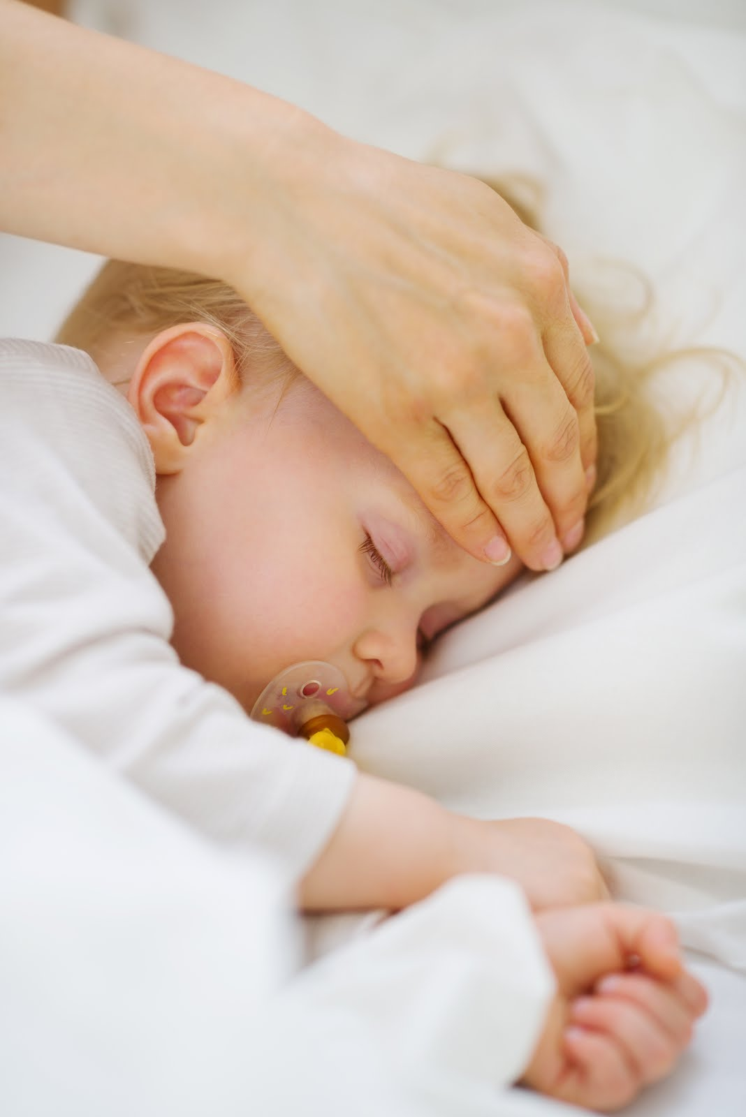 Family Health Worries Keeping You Awake?  This Can Help.