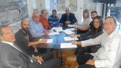 Ξεκινάει η μελέτη για την αποκατάσταση του Αρχαίου Θεάτρου της Λάρισας