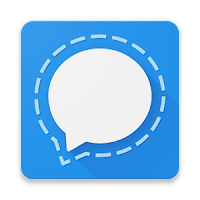 Download Aplikasi Signal Private Messenger 4.9.8 untuk Android