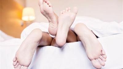 4 Gaya Bercinta di Malam Pertama Untuk Pengantin Baru