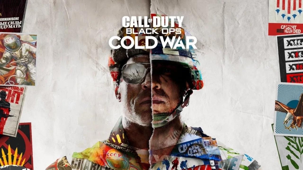 Black Ops Cold War multiplejer