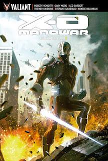 XO Manowar DeLuxe Vol 2