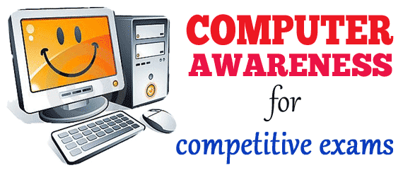 1500 Important Question for Computer Awareness Download Pdf