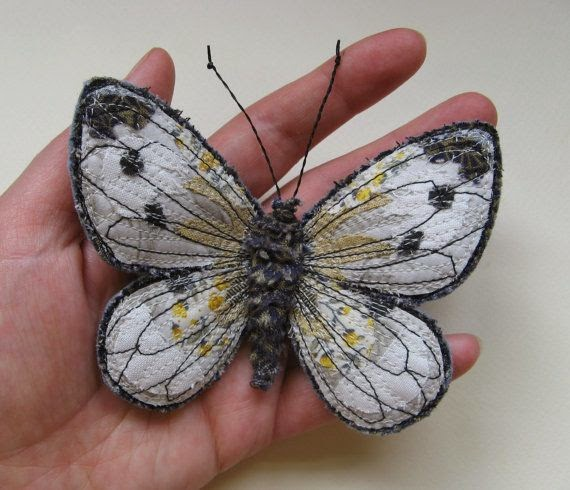 motyl art craft