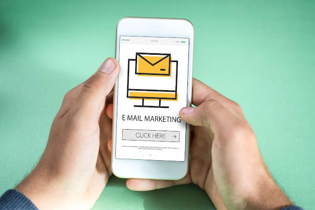 The importance of e-mail marketing