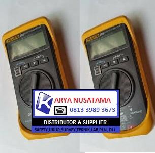 Jual Fluke Digital Loop Calibrator Type 705 di Probolinggo