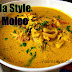 Kerala style meen molee/Fish molee