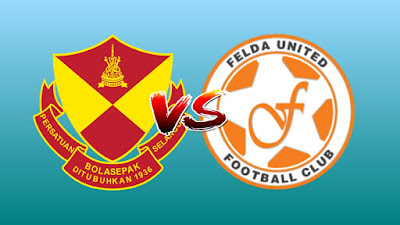 Live Streaming Selangor vs Felda United Piala Malaysia 3.8.2019