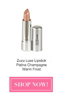 Zuzu Luxe Patina Champagne Warm Frost