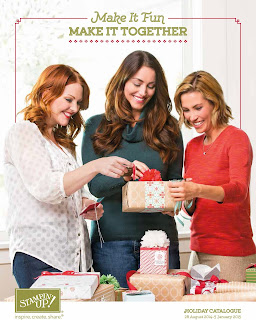 2014 Stampin' Up! Holiday Catalogue pdf