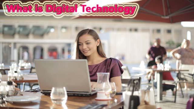 What is Digital Technology Essay with pdf and Blogs in Business