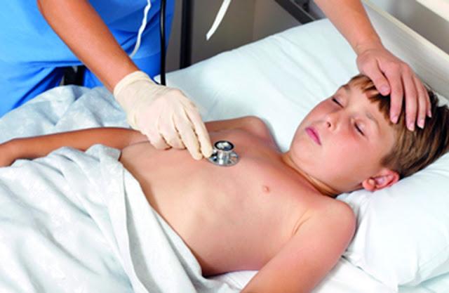 التحذير مرض خطير يقتل طفلاً كل 39 ثانية!