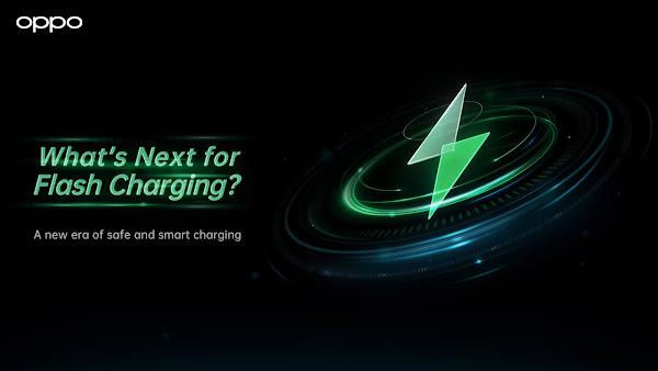 OPPO apresenta nova tecnologia de carregamento - mais rápido, mais seguro e mais inteligente