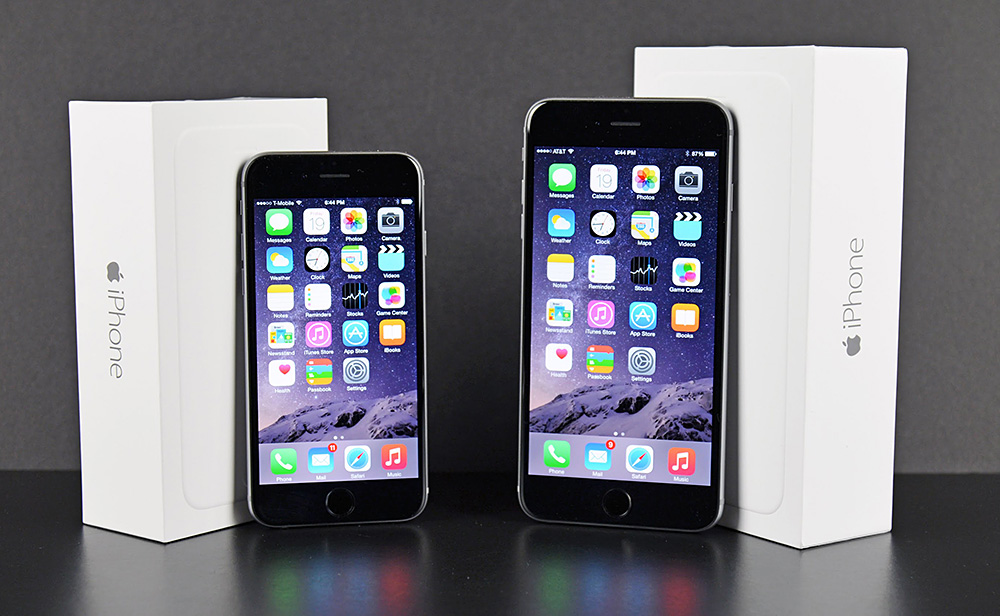 iPhone 6s Service Program for No Power Issues
