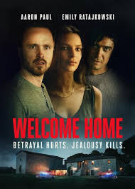 Welcome Home : Film Bugil-nya Emily Ratajkowski