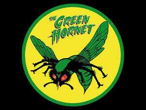 Episode 6 The Green Hornet