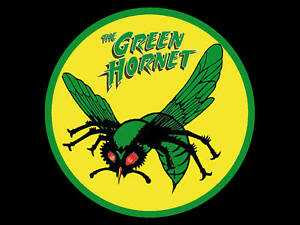 Episode 6 The Green Hornet