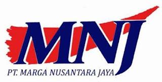 Info Loker SMK Terbaru di Jakarta Pulogadung PT. Marga Nusantara Jaya