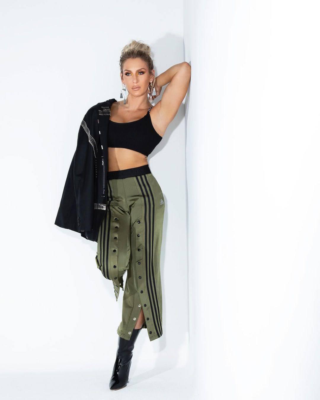 Ashley Fliehr 8