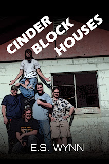 Cinder Block Houses