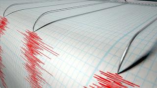 زلزال بقوة 4.4 درجة يضرب البحر الأبيض المتوسط
