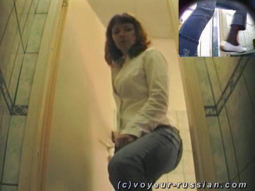 Подглядывание в женском туалете depositfiles