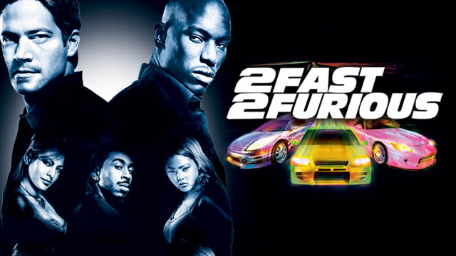 2 Fast 2 Furious (2003) Movie [Dual Audio] [ Hindi + English ] [ 720p + 1080p ] BluRay Download